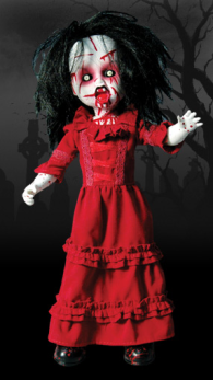 Bloody Mary Doll