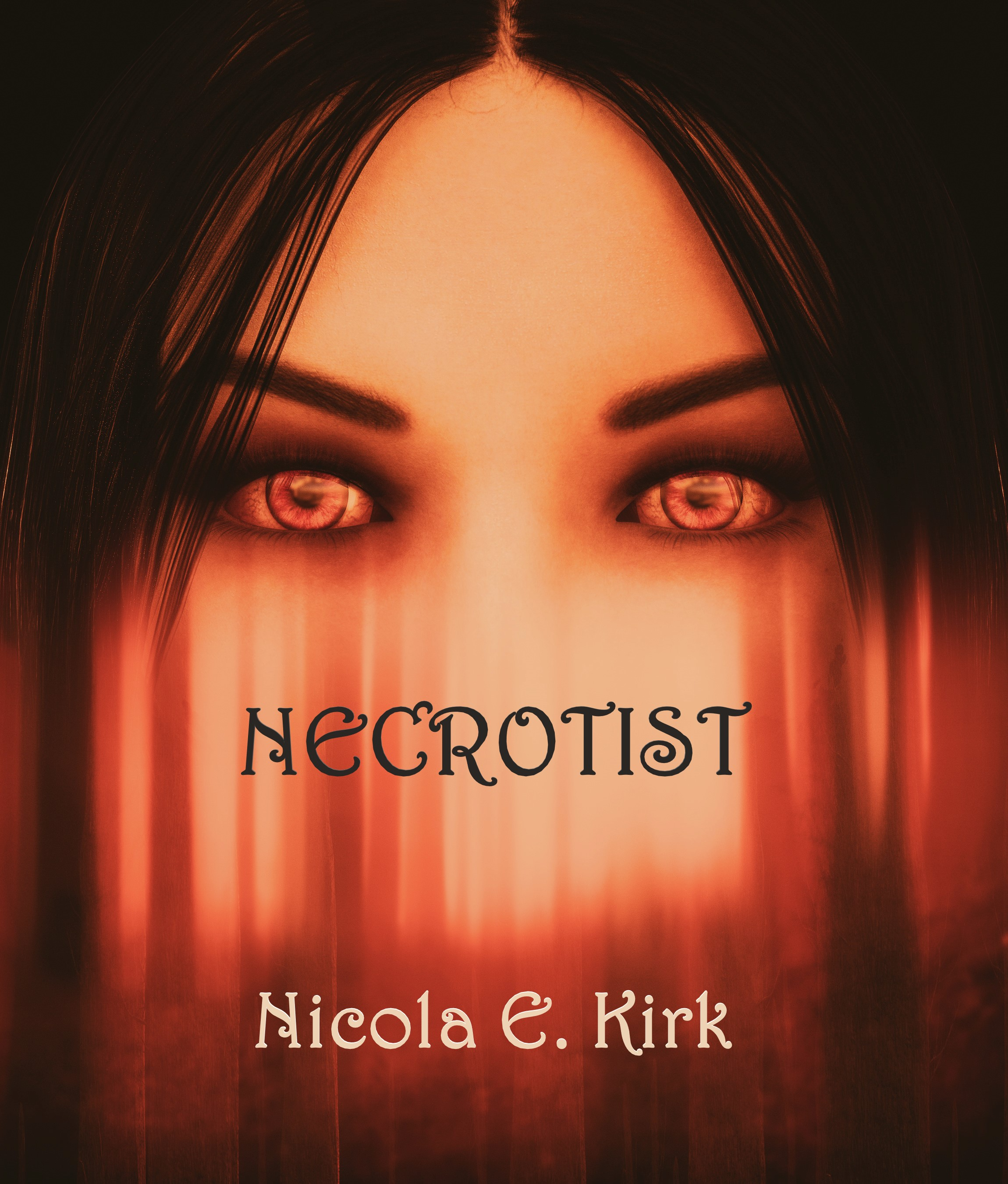 Nectrotist Front Cover